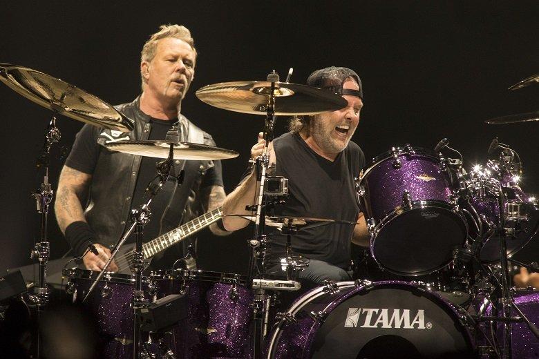 Οι Metallica δίπλα στους πληγέντες των πυρκαγιών στην Αυστραλία