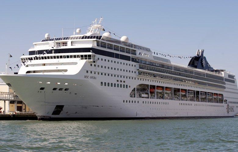 Πόλος έλξης για τα μεγάλα κρουαζιερόπλοια το λιμάνι του Πειραιά