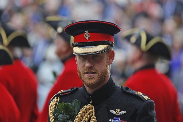 Δημοσκόπηση-έκπληξη για τον πρίγκιπα Χάρι