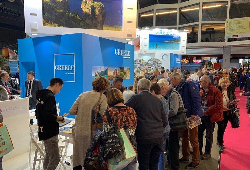 Η Ελλάδα ο καλύτερος προορισμός διασκέδασης για τους Ολλανδούς