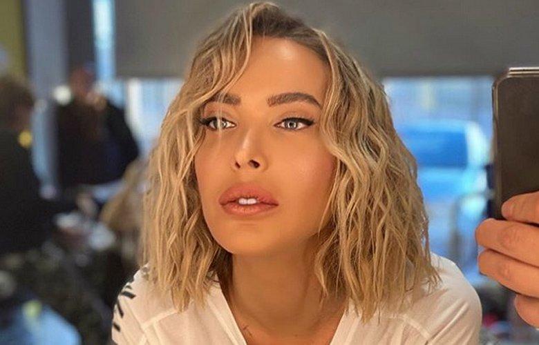 Αμαρυλίς: Το κορμί «κόλαση» της σέξι τραγουδίστριας