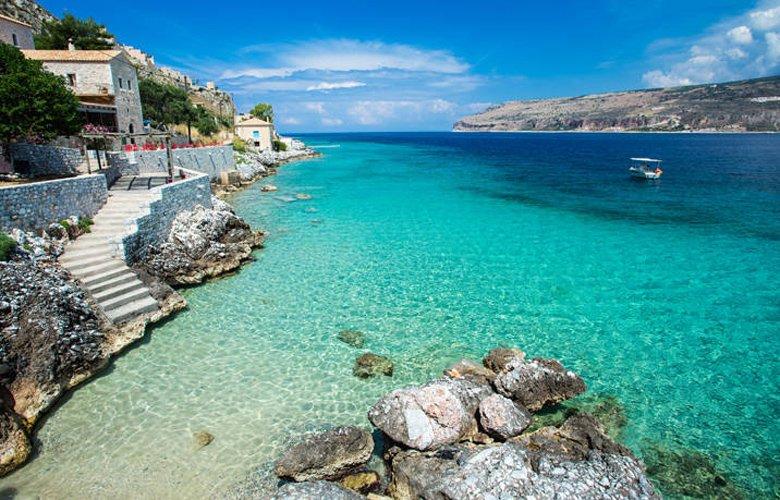 Θεοχάρης: Η Ελλάδα έχει ισχυρό brand