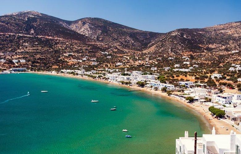 Θεοχάρης: Ο τουρισμός είναι από τους πρωταθλητές στην προσέλκυση επενδύσεων