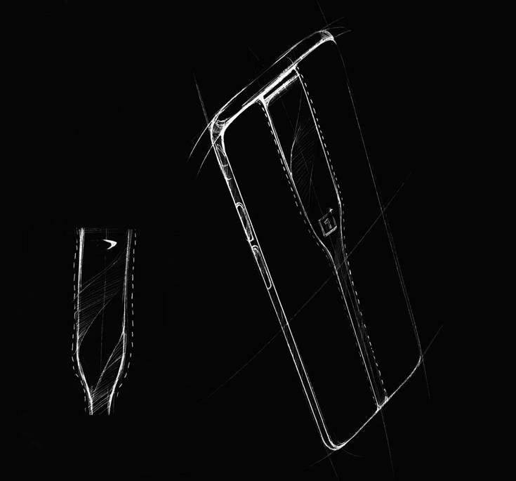 Το κινητό με την κάμερα που «εξαφανίζεται»