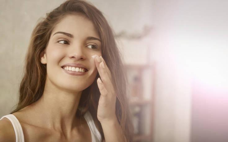 Πώς να επιλέξεις τη σωστή ενυδατική για τον τύπο του δέρματός σου