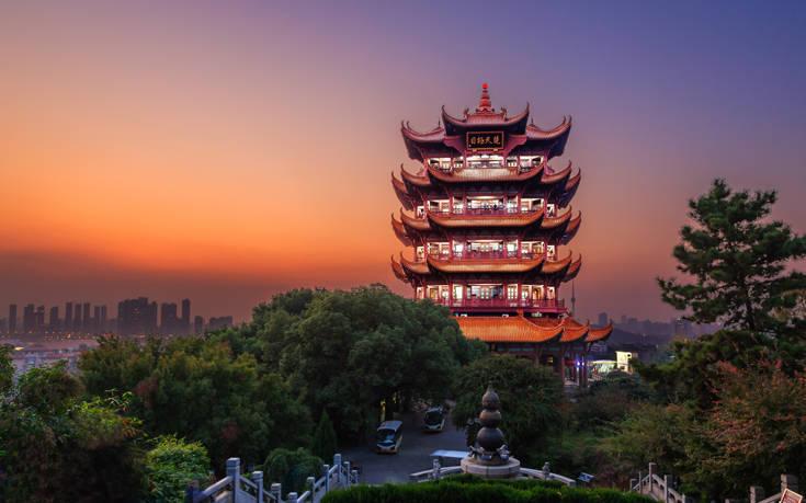 Ο μυστηριώδης ιός που έπληξε κινεζική πόλη