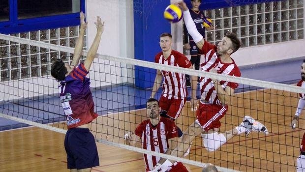 Κύπελλο ανδρών: Βγαίνουν οι ομάδες του Final-4