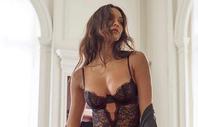 Λάις Ριμπέιρο: Το «αγγελάκι» της Victoria's Secret με τις σέξι αναλογίες