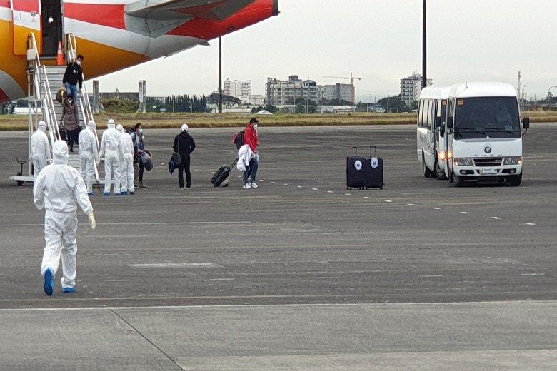 Air China: Aκυρώνει πτήσεις από και προς την Ελλάδα