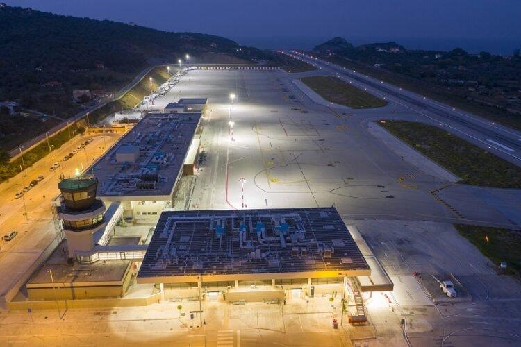 Στα πιο θεαματικά του κόσμου το αεροδρόμιο της Σκιάθου