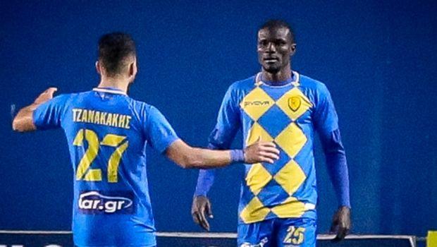 """Ντάουντα στο Sport24.gr: """"Έχουμε ελπίδες στο ΟΑΚΑ, η πίεση στην ΑΕΚ"""""""
