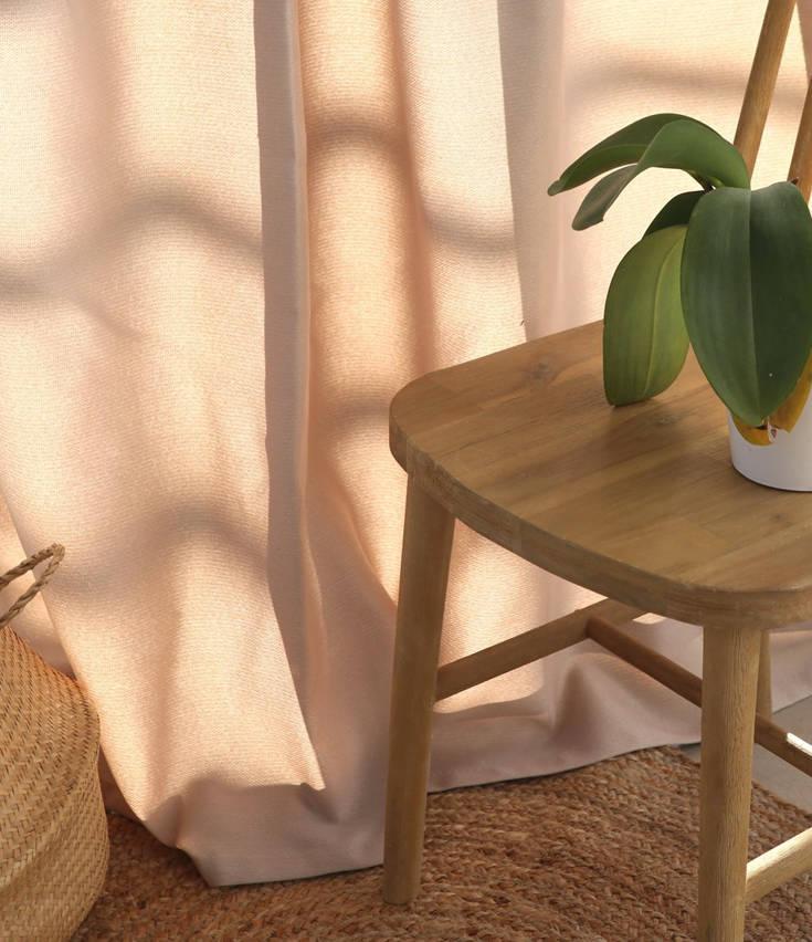 Ιδέες & Tips για να ανανεώσετε το χώρο σας με έτοιμα φύλλα κουρτίνας
