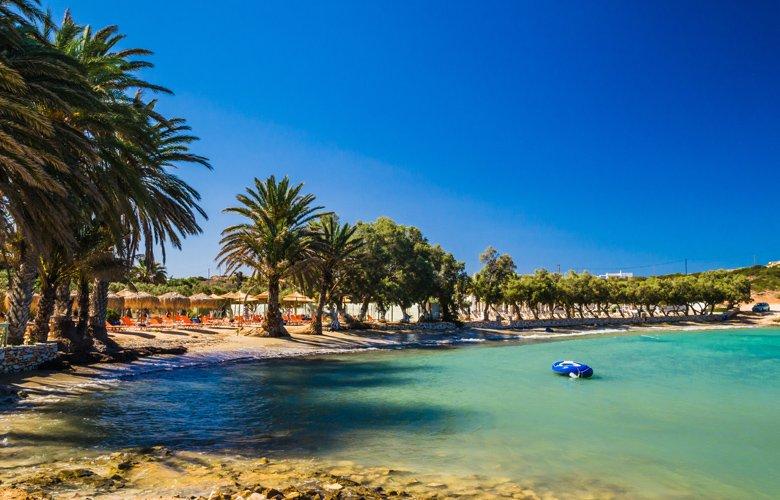 Οι Ελβετοί προτιμούν Ελλάδα για τις διακοπές τους