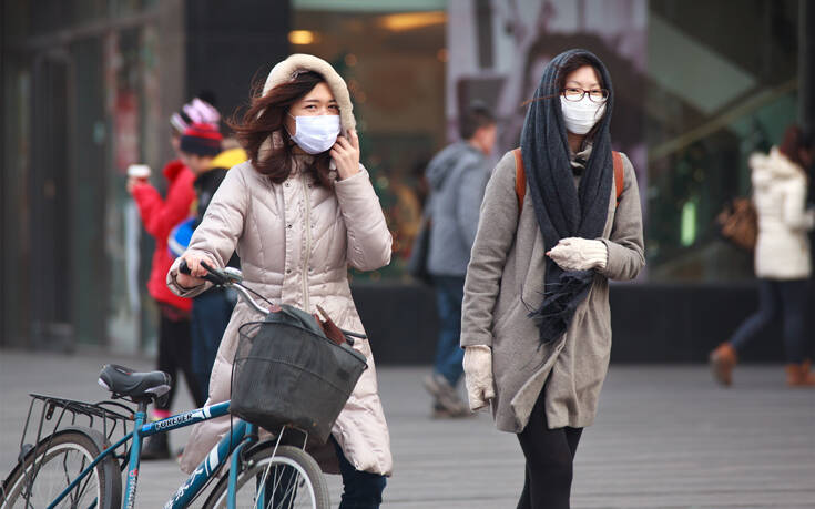 Ο άγνωστος κίνδυνος για την υγεία που βιώνουν όσοι ζουν σε πόλεις