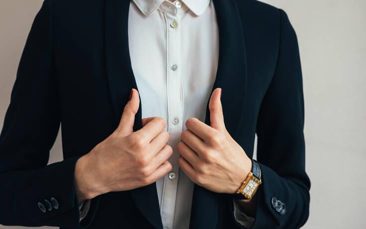 Τι να φορέσεις όταν πας σε συνέντευξη για δουλειά