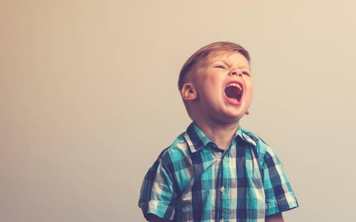 Πώς να μην κακομάθετε το παιδί σας