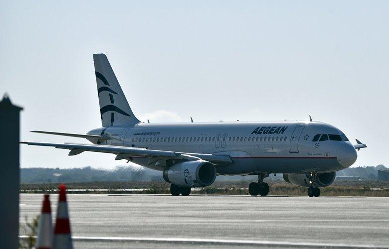 Κοροναϊός στην Ελλάδα: Αναστέλλονται όλες οι πτήσεις από και προς τη βόρεια Ιταλία