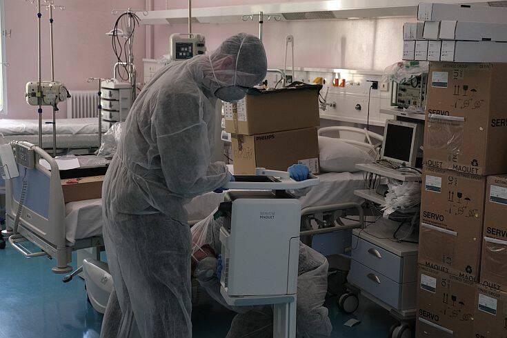 Τι είναι η κλινική δοκιμή ESCAPE που έρχεται σε έξι ελληνικές ΜΕΘ