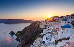 Στους κορυφαίους προορισμούς της Μεσογείου η Ελλάδα – Πόσο ρόλο έπαιξε η διαχείριση της πανδημίας