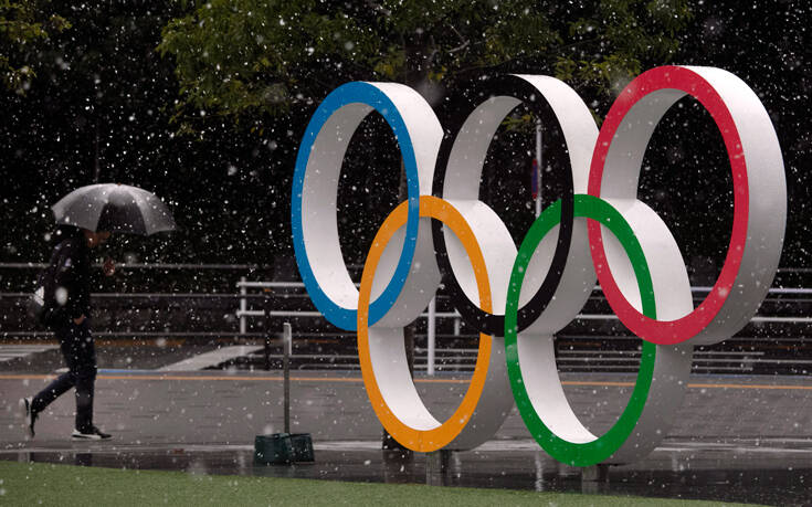 Κορονοϊός: Πιο πιθανή από ποτέ η αναβολή των Ολυμπιακών Αγώνων