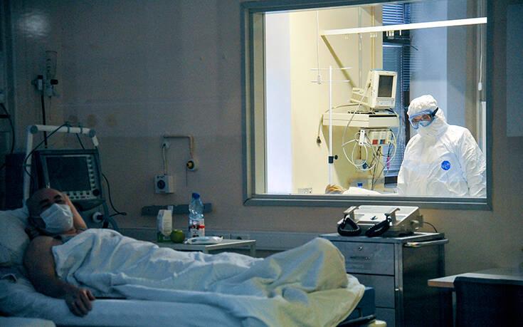 Κορονοϊός: Τρία νέα φάρμακα ανακοίνωσε το ρωσικό υπουργείο Υγείας για τον Covid-19 σε ενήλικες