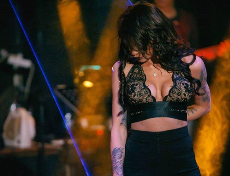 Από το «Greek Idol» στις σέξι εμφανίσεις στην πίστα