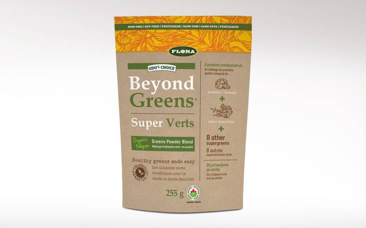 Τα Πράσινα είναι η καλύτερη προστασία της υγείας μας