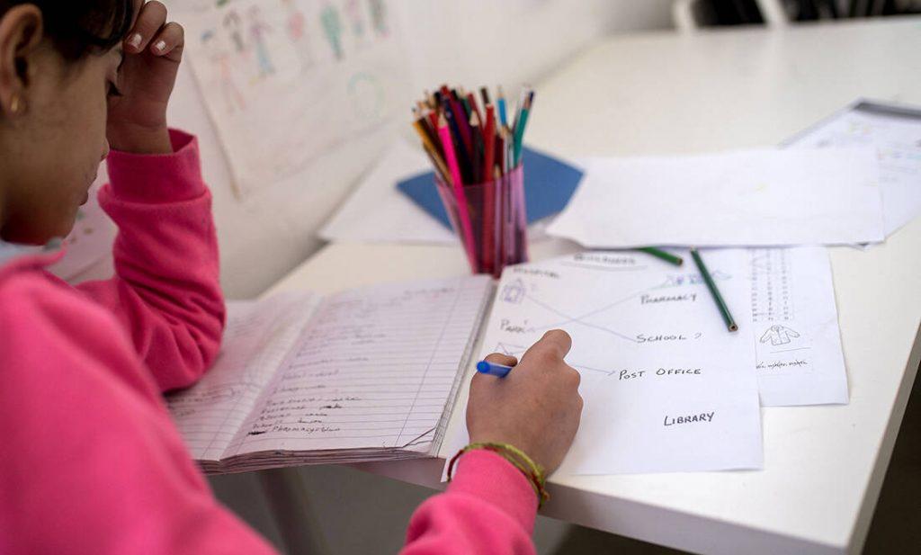 Δέκα τρόποι για να απολαύσουν παιδιά και γονείς την καραντίνα