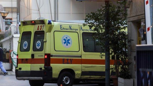 Κορονοϊός: Στους 108 οι νεκροί, κατέληξαν άλλοι τρεις άνδρες