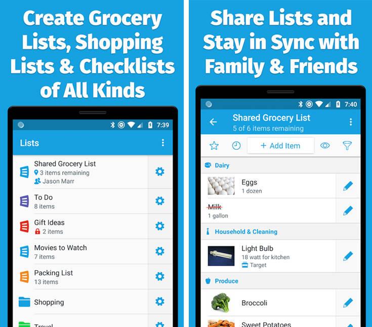 Κορονοϊός: Η εφαρμογή που θα σε βοηθήσει να μειώσεις τον χρόνο που περνάς στο σούπερ μάρκετ