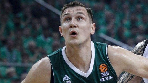 EuroLeague: Η Ζάλγκιρις έκανε το κορυφαίο hustle play της δεκαετίας