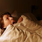 nightmare bed