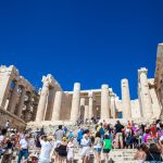 Κοροναϊός: Τα 10 μέτρα που πρότεινε ο ΣΕΤΕ για τον τουρισμό