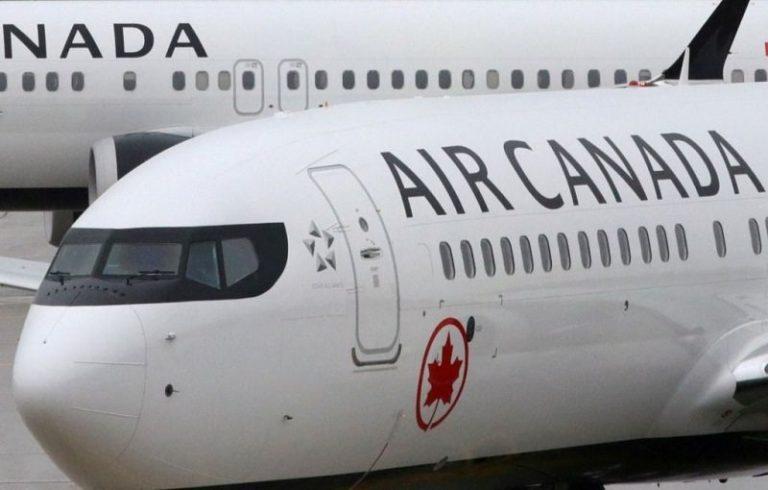 Η Air Canada ξεκινά πτήσεις από Τορόντο και Μόντρεαλ προς Αθήνα