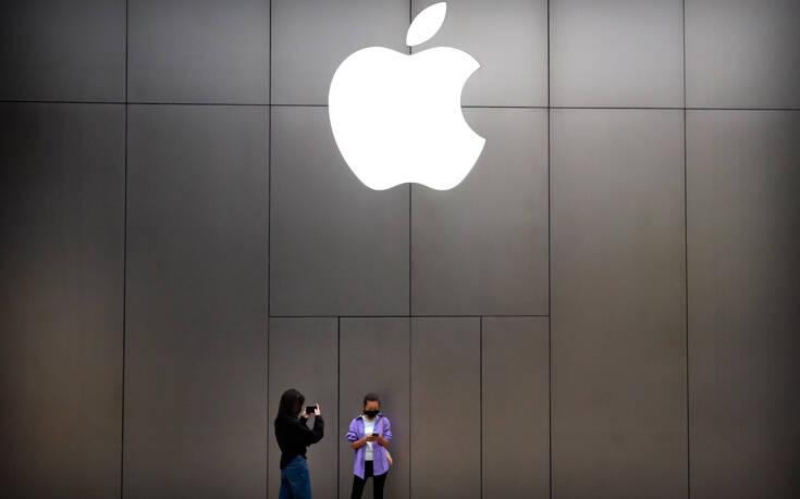 Apple: Ανοίγουν 25, από τα 271, καταστήματά της στις ΗΠΑ