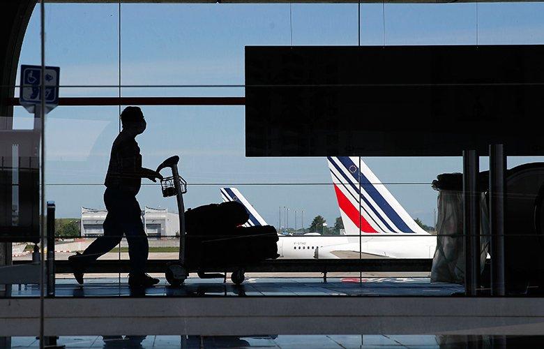 Ξεκινούν τον Μάιο οι πτήσεις της Air France από Παρίσι προς Αθήνα