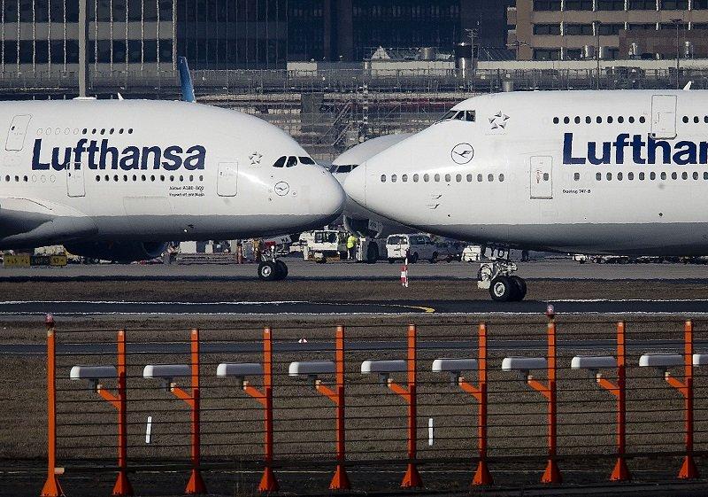 Η Lufthansa ξαναρχίζει πτήσεις προς 20 τουριστικούς προορισμούς, μεταξύ των οποίων και ελληνικά νησιά