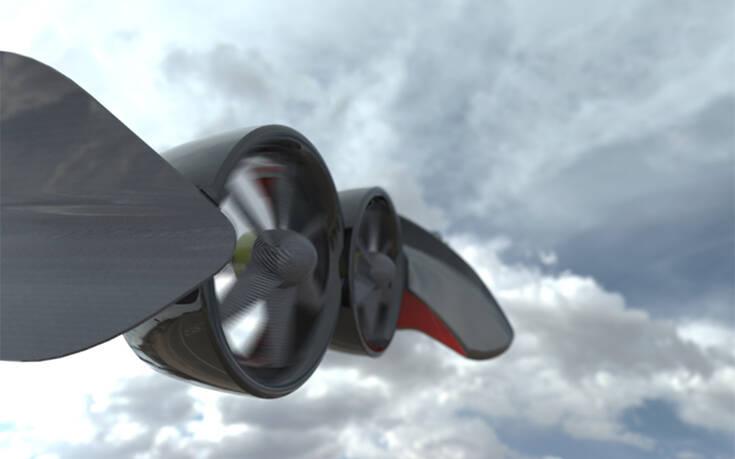 Έρχεται το πρώτο προσωπικό αεροπλάνο που δεν χρειάζεται άδεια πιλότου