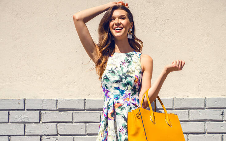 Η πιο μοδάτη τσάντα για το φετινό καλοκαίρι
