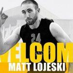 ΑΕΚ: Ανακοίνωσε την απόκτηση του Ματ Λοτζέσκι