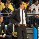 """Σφαιρόπουλος: """"Οι παίκτες έκαναν εξαιρετική δουλειά"""""""