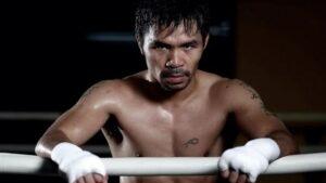 Manny Pacquaio: Άρχισε τις προπονήσεις για τον αγώνα με τον McGregor