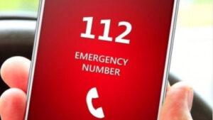 Αναβαθμίζεται 112: Εντοπισμός αυτοκινήτων έχουν εμπλακεί σε ατύχημα ecall