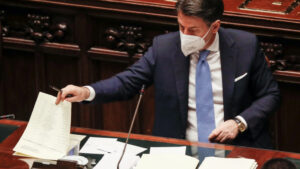 Ιταλία:πρόεδρος Δημοκρατίας διαβουλεύσεις σχηματισμό κυβέρνησης- πιθανά σενάρια