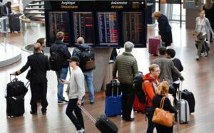 Με αρνητικό τεστ από την Παρασκευή τα ταξίδια στη Βρετανία – Newsbeast