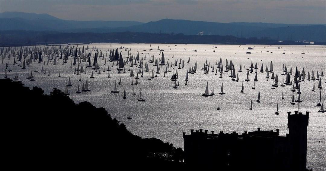 kinitopoiisi world sailing meta kataggelia mpekatorou