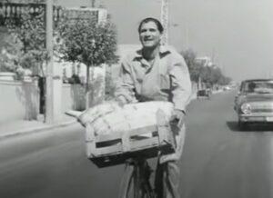 Πώς είναι σήμερα οι δρόμοι που οδηγούσε το ποδήλατό του ο Ζήκος – News.gr