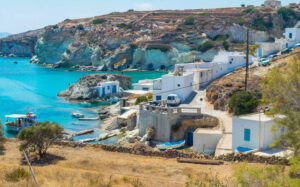 Αυτό είναι το ελληνικό νησί που είναι στην πραγματικότητα μια… «μονόπολις»