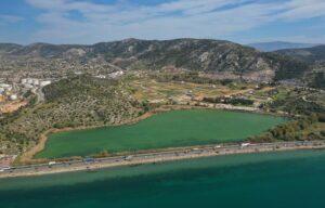Η άγνωστη λίμνη της Αττικής με τον θρύλο της Περσεφόνης – News.gr