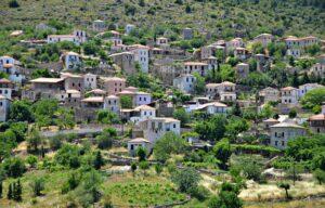 Το ελληνικό χωριό στο οποίο μιλούν… τσακώνικα – News.gr